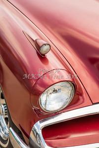 1956 Studebaker Power Hawk 5543.10