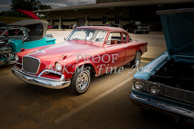 1956 Studebaker Power Hawk 5543.07