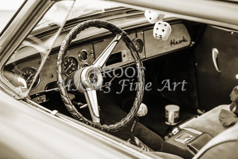 1956 Studebaker Power Hawk 5543.63