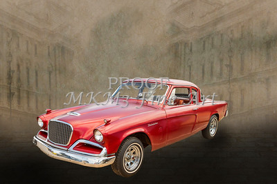 1956 Studebaker Power Hawk 5543.04