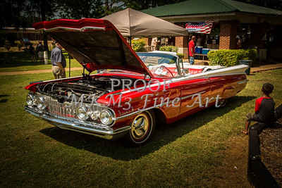 1959 Oldsmobile Convertible 5539.06