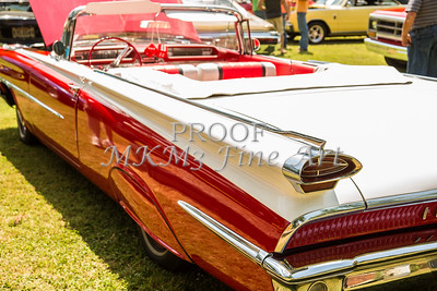 1959 Oldsmobile Convertible 5539.12