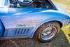 1972 Chevrolet Corvette Stingray Front Fender Color 3035.02