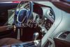 1974 Chevrolet Corvette Interior Colorphotograph 3471.02