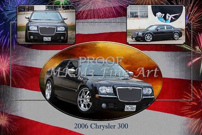 Doug Muse Car 5316.07