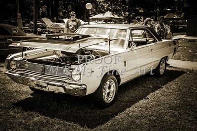 Dodge Dart Photographic Print 5533,02
