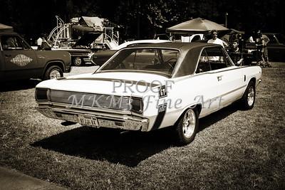 Dodge Dart Photographic Print 5533,04