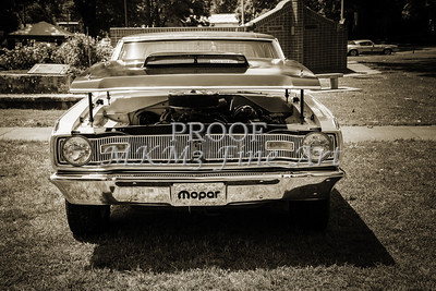 Dodge Dart Photographic Print 5533,03