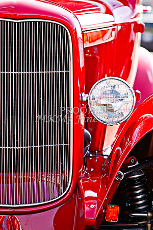 Red Car Classic