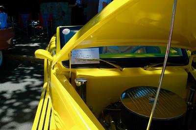 1939 Ford V8