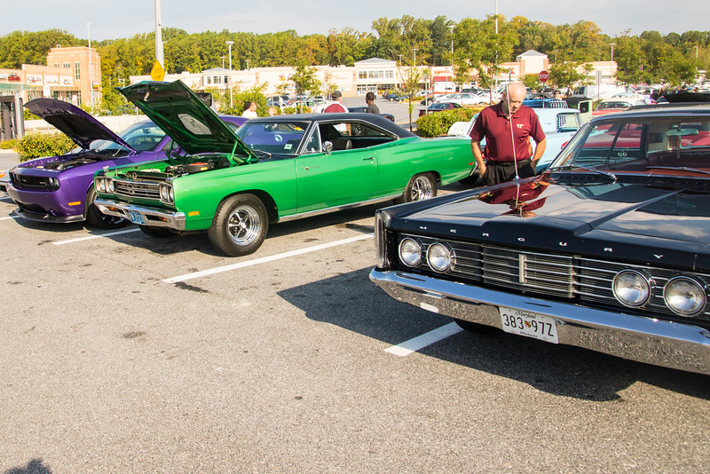 091816 Classic Cars ing Burtonsville MD