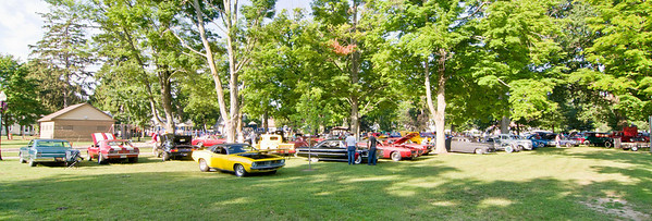 Runaway car show-2532
