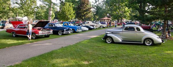 Runaway car show-2515
