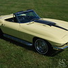 1967 Corvette Stingray Car Picture