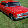1962 Chevy Impala Classic Car Picture