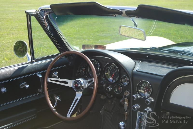 1967 Corvette Stingray Car Picture