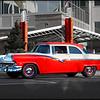 1956 Ford Fairlane Club Coupe
