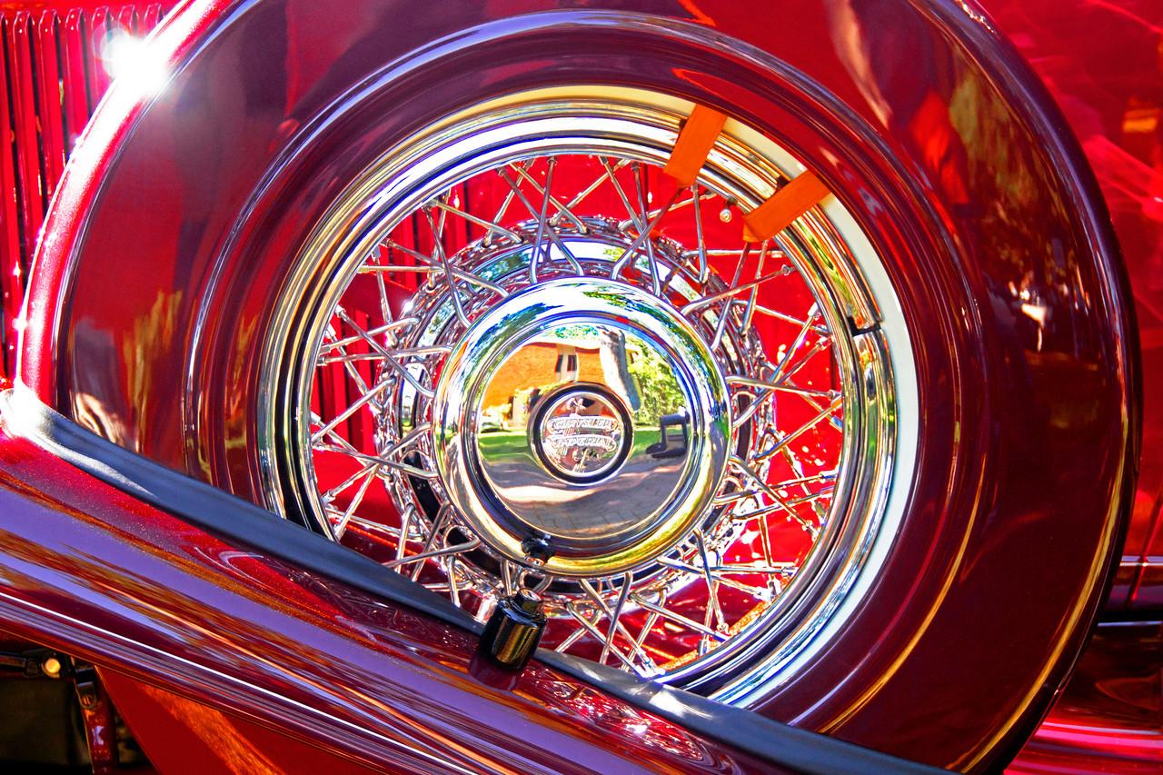 1931 Chrysler Emperial