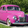 1940 Ford Standard Car Picture