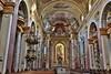 The Jesuit Church, Vienna, Austria.
