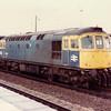 33014 Severn Tunnel Jn 12th May 1984