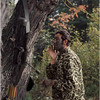 Adirondacks Long Lake Cold River Ron Stidnick Camouflage 2 October 1979