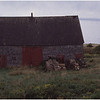 Nova Scotia Canada Northwest Shore Farms  2 October 1988