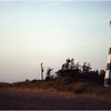 PEI Canada South Shore Lighthouse B&B October 1988