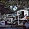 St Johns Newfoundland Canada Quidi Vidi Harbor October 1988
