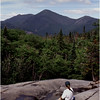Adirondacks Van Hoevenberg Trail Indian Falls View McIntyres Kim Bessette July 1995