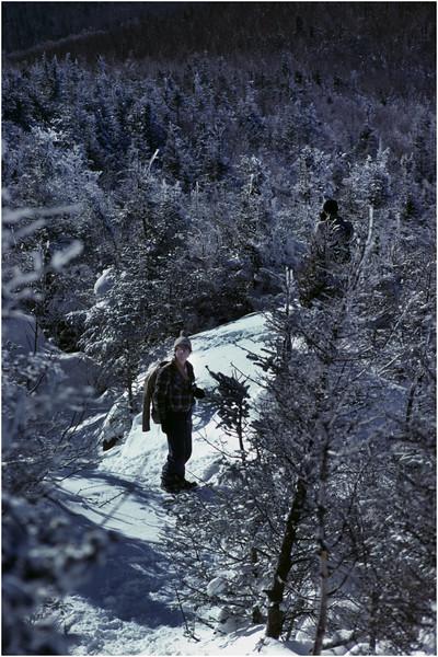 Adirondacks Cascade Peak Dave Bourgeois 1 January 1982