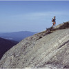 Adirondacks Saddleback Mountain Bob Goot September 1979
