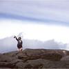 Adirondacks on Mt Marcy Susan Bessette Sullivan July 1981