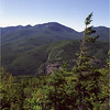 Adirondacks Giant Mt Summit 6 View Algonquin August 1992