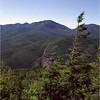 Adirondacks Giant Mt Summit 6 View Algonquin August 1992