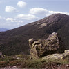 Adirondacks Mt Marcy from Skylight July 1978