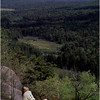 Adirondacks Black Bear Mountain Eileen Satterly July 1996