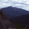 Adirondacks Giant Mt From  Brothers Tom Bourgeois July 1978