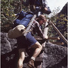Adirondacks Avalanche Pass Joe Amyot Jack Rice Ladder September 1975