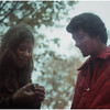 Adirondacks Algonquin Trail Mary Raleigh and Tom Bourgeois October 1975