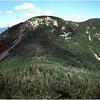 Adirondacks Saddleback Mountain from Basin Mountain July 1979