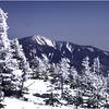 Adirondacks Porter Mt View Giant Mt  3 January 1982