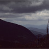Adirondacks Mt Colden from L Morgan Porter Trail July 1992