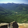 Adirondacks Giant Mt Summit 5 View West August 1992