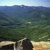 Adirondacks Giant Mt Summit 5 View West August 1992