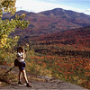 Adirondacks Giant Mountain From  Brothers Kim Camera September 1995