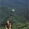 Adirondacks on Gothics Mt Charlie Cook August 1978