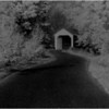 Washington County NY Eagleville Covered Bridge 2A IR Film June 1982