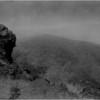 Smokey Mts Tennessee Outcrop 1 IR Film July 1996