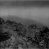 Smokey Mts Tennessee Appalachian Trail Overlook 3 IR Film July 1996